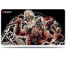 Playmat Kaldheim: Toralf, God of Fury