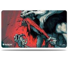 Playmat Kaldheim: Vorinclex, Monstrous Raider