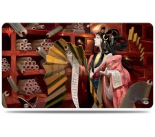 Magic Mouse Pad: Azami, Lady of Scrolls (XL)