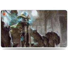 Magic Mouse Pad: Brago, King Eternal (XL)