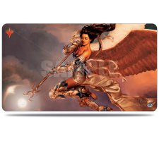 Magic Mouse Pad: Bruna, Light of Alabaster (XL)