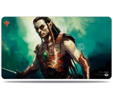 Magic Mouse Pad: Ezuri, Renegade Leader (XL)