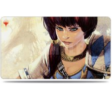 Playmat Legendary Series: Jhoira of the Ghitu