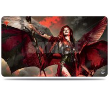 Magic Mouse Pad: Kaalia of the Vast (XL)