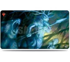 Playmat Legendary Series: Karador, Ghost Chieftain