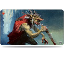 Playmat Legendary Series: Krenko, Mob Boss