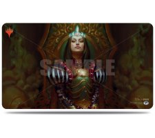 Magic Mouse Pad: Queen Marchesa (XL)