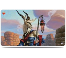 Magic Mouse Pad: Zedruu the Greathearted (XL)
