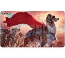 Playmat Core Set 2021: Pack Leader