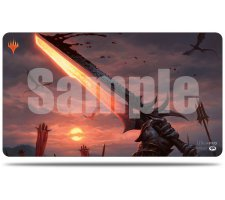 Playmat Modern Horizons: Sword of Sinew and Steel