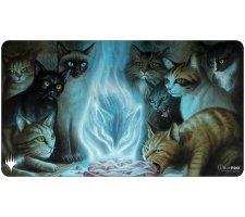 Playmat Innistrad: Midnight Hunt: Can't Stay Away