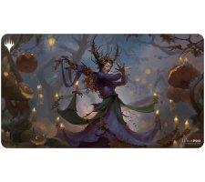 Playmat Commander Innistrad: Midnight Hunt: Leinore, Autumn Sovereign