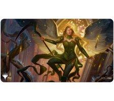 Playmat Innistrad: Midnight Hunt: Sigarda, Champion of Light