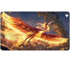 Playmat Innistrad: Midnight Hunt: Sunstreak Phoenix