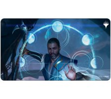 Playmat Innistrad: Midnight Hunt: Teferi, Who Slows the Sunset