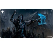 Playmat Commander Innistrad: Midnight Hunt: Wilhelt, the Rotcleaver