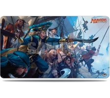Playmat Rivals of Ixalan: Admiral's Order