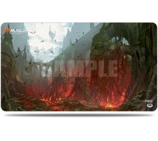 Playmat Ravnica Allegiance: Stomping Ground