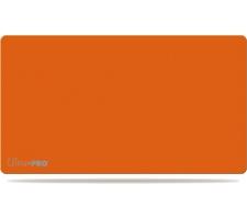 Artist's Playmat Solid Orange