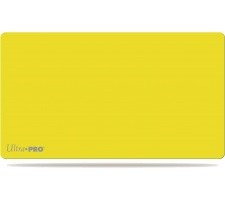 Artist's Playmat Solid Yellow