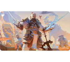Playmat Commander 2021: Osgir, the Reconstructor