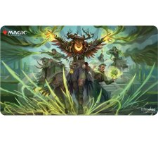 Playmat Strixhaven: School of Mages: Witherbloom Command