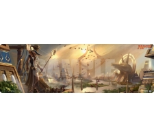 Table Playmat: Amonkhet (large)