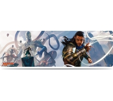 Table Playmat: Battle for Zendikar (large)