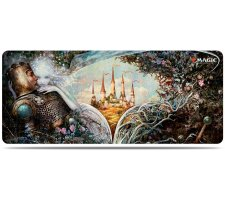 Table Playmat: Throne of Eldraine (small)