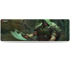 Table Playmat: Throne of Eldraine (large)