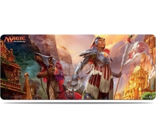 Table Playmat: Rivals of Ixalan (small)