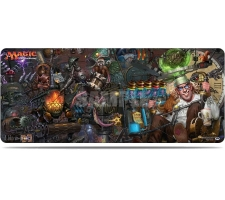 Table Playmat: Unstable (small)