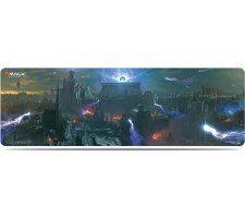 Table Playmat: War of the Spark (large)