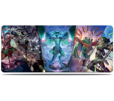 Table Playmat: War of the Spark - Alternate Art Planeswalkers version 2 (small)