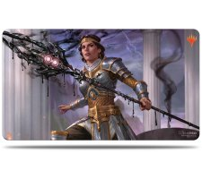 Playmat Theros Beyond Death: Elspeth, Sun's Nemesis
