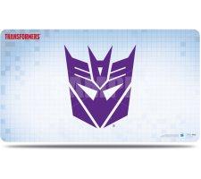 Playmat Transformers: Decepticons