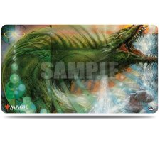 Playmat Ultimate Masters: Pattern of Rebirth