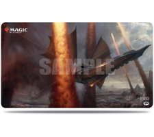 Playmat Ultimate Masters: Seismic Assault