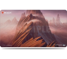 Playmat Unstable: Mountain