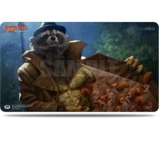 Playmat Unstable: Squirrel Dealer