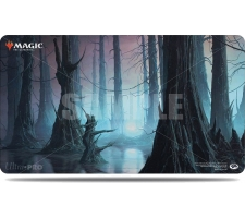 Playmat Unstable: Swamp