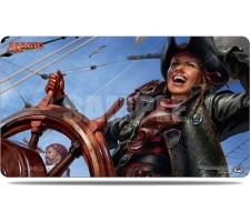 Playmat Ixalan: Captain Lannery Storm