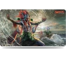 Playmat Ixalan: Kopala, Warden of Waves