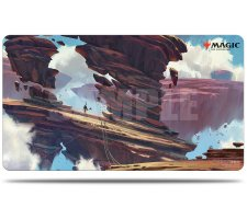 Playmat Zendikar Rising: Boulderloft Pathway