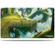 Playmat Zendikar Rising: Branchloft Pathway