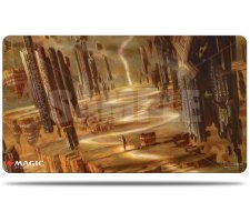 Playmat Zendikar Rising: Brightclimb Pathway