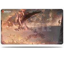 Playmat Zendikar Rising: Needleverge Pathway