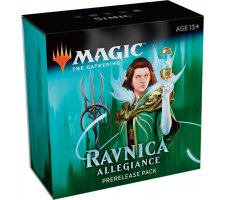 Prerelease Pack Ravnica Allegiance: Simic