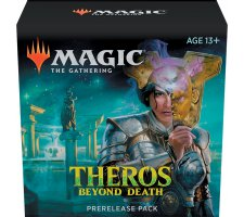 Prerelease Pack Theros Beyond Death