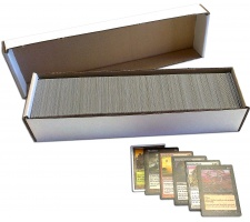 Collection Booster (1000 kaarten)